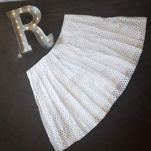 Alexander McQueen Skirt US Size 4 or IT 40